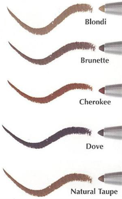 Indelible Brow Automatic Pencil