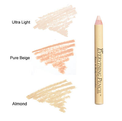 The Everything Pencil