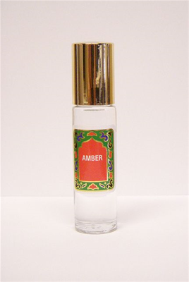 Nemat Amber Oil