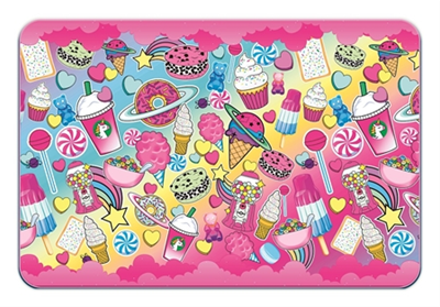Planet Sweet Bunk Mat