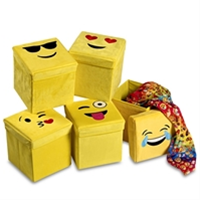 Storage Cube Emoji