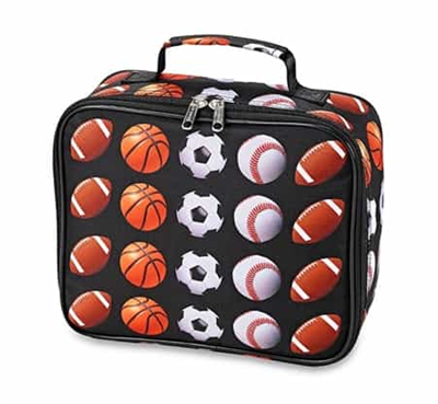 Top Trenz Lunch Bag