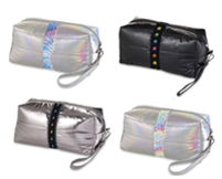Puffy Cosmetic Bag