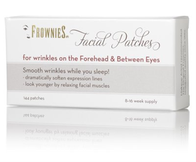 Frownies Patches