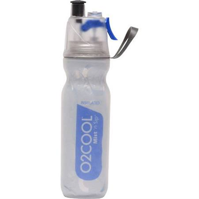 O2 Cool Mist N Sip