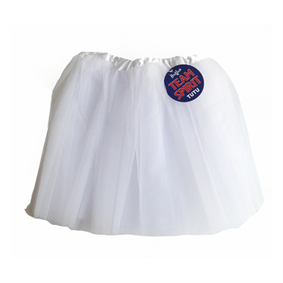 Color War Tutu 