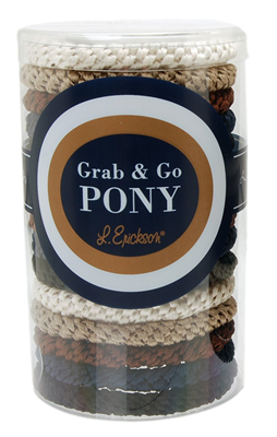 Grab N Go Pony